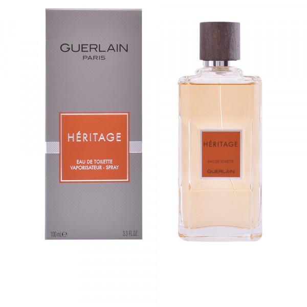 Heritage - Guerlain Eau de toilette en espray 100 ML