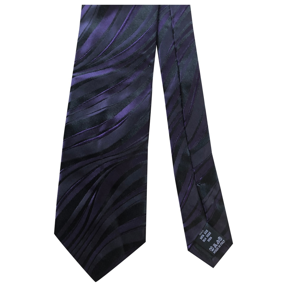 Valentino Garavani \N Krawatten in Seide