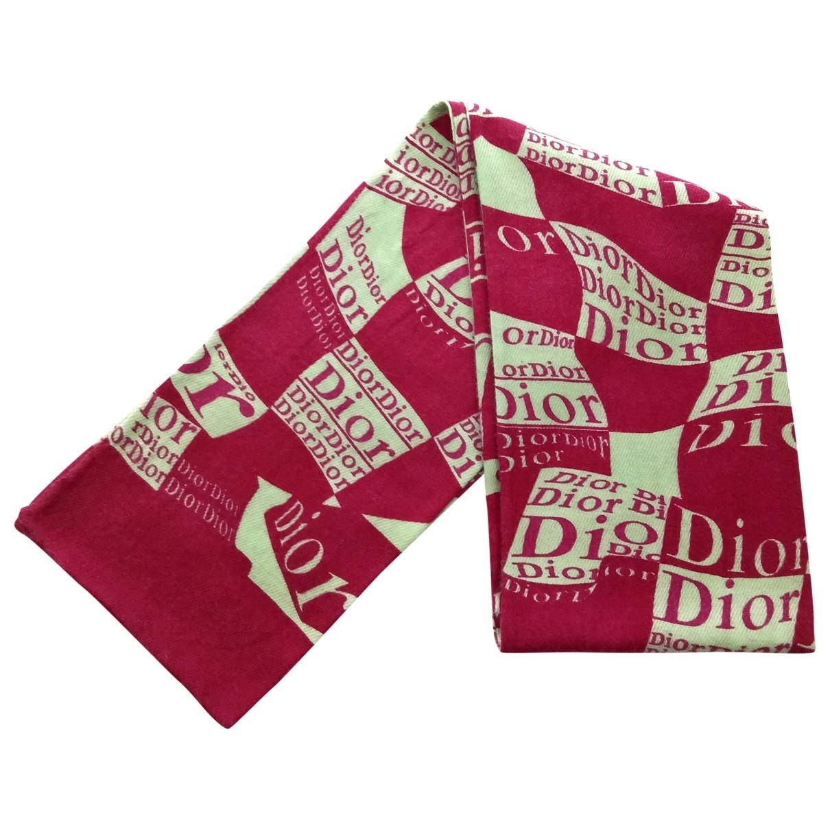 Dior - Foulard   pour femme en autre