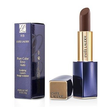 Pure Color Envy Sculpting Lipstick - Raw Edge