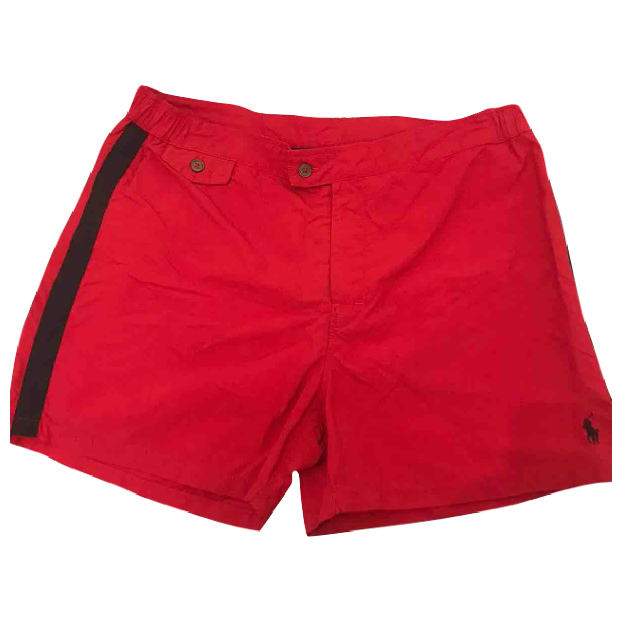Polo Ralph Lauren \N Red Shorts for Men 34 UK - US
