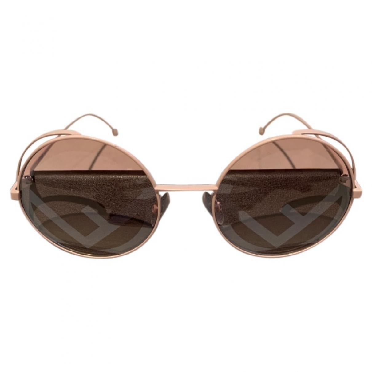 Gafas Fendi