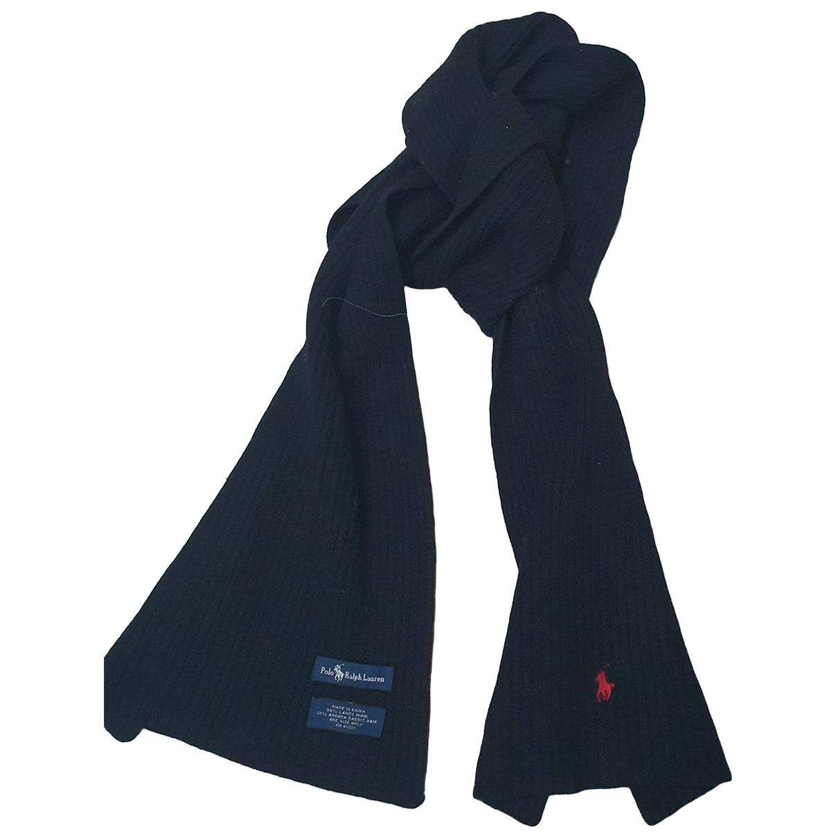 Pañuelo / bufanda de Lana Polo Ralph Lauren