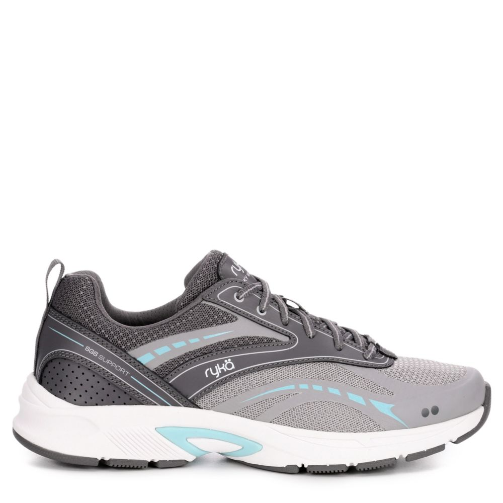 Ryka Womens Sky Walk 2 Walking Shoes Sneakers