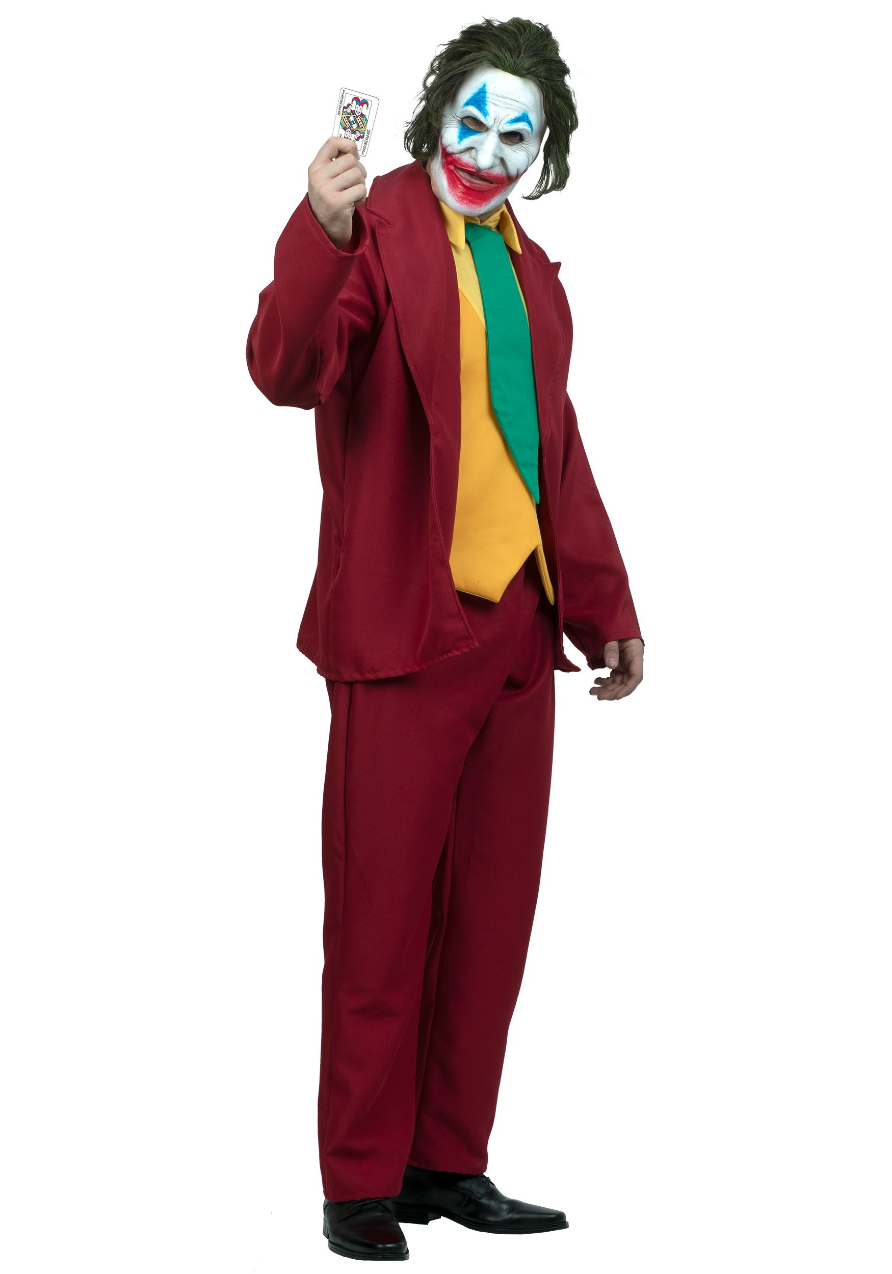 Comedian Costume for Adults