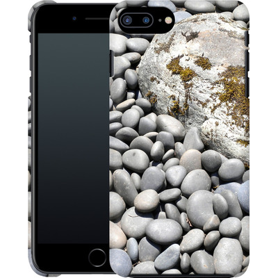 Apple iPhone 7 Plus Smartphone Huelle - Zen Rocks von Brent Williams
