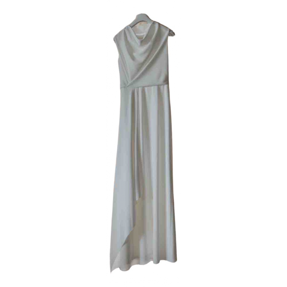 Max Mara N White dress for Women 42 IT
