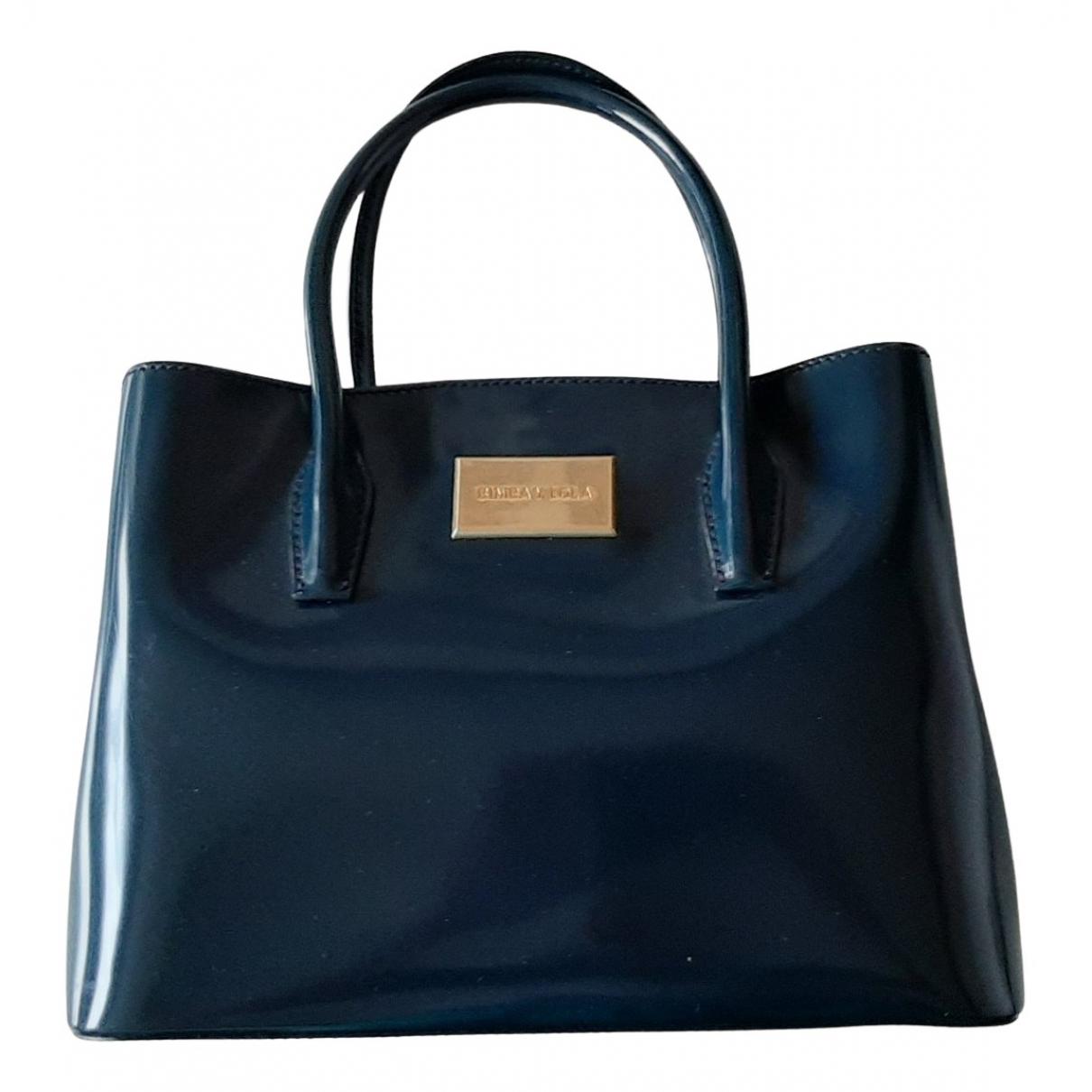 Bimba Y Lola N Blue handbag for Women N