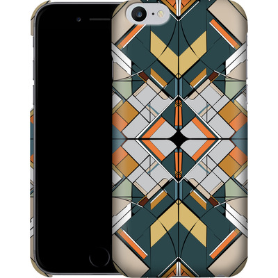 Apple iPhone 6 Plus Smartphone Huelle - Mosaic I von caseable Designs