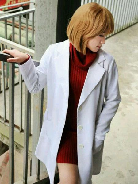 Milanoo Detective Conan Case Closed Vi Graythorn Anita Hailey Cosplay Costume Halloween