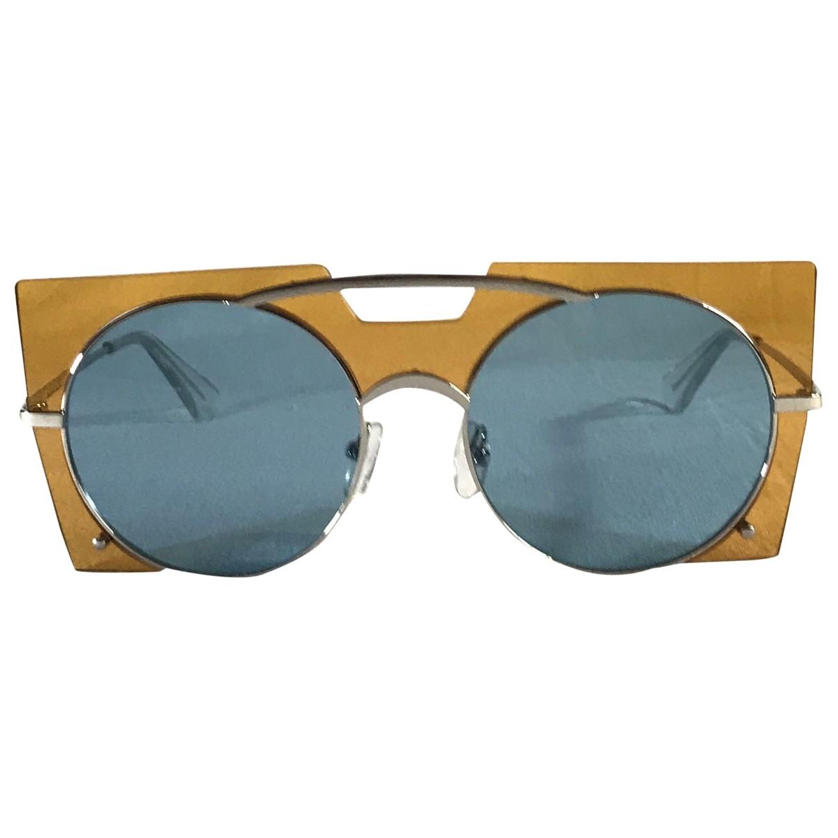 Byblos \N Orange Sunglasses for Women \N