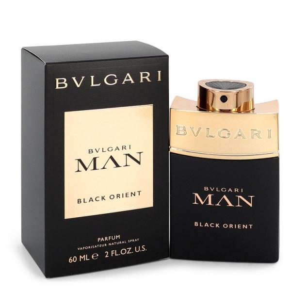 Bvlgari Man Black Orient - Bvlgari Colonia en espray 60 ML