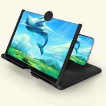 1pc Phone Screen Magnifier Holder