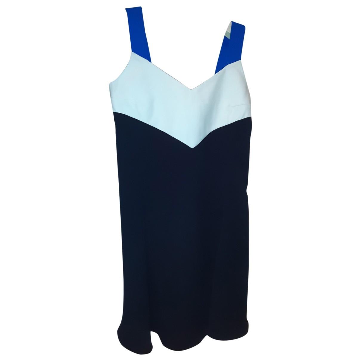 Mini vestido Kenzo