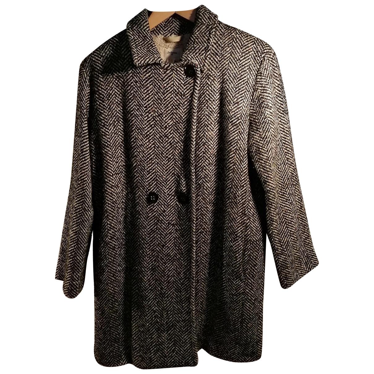 Bellerose \N Maentel in Wolle
