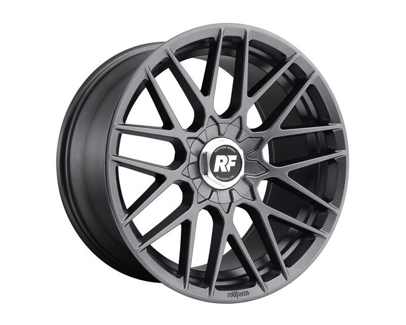 Rotiform R141198500+38D 1 Piece RSE Wheel 19x8.5 BLANK 38mm Matte Anthracite