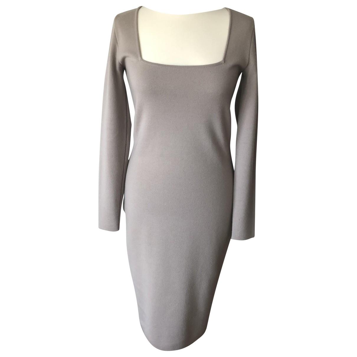 Ralph Lauren Collection \N Kleid in Wolle