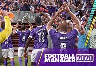 Football Manager 2020 TR Steam CD Key