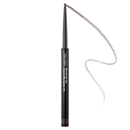 Shiseido MicroLiner Ink, One Size , Brown