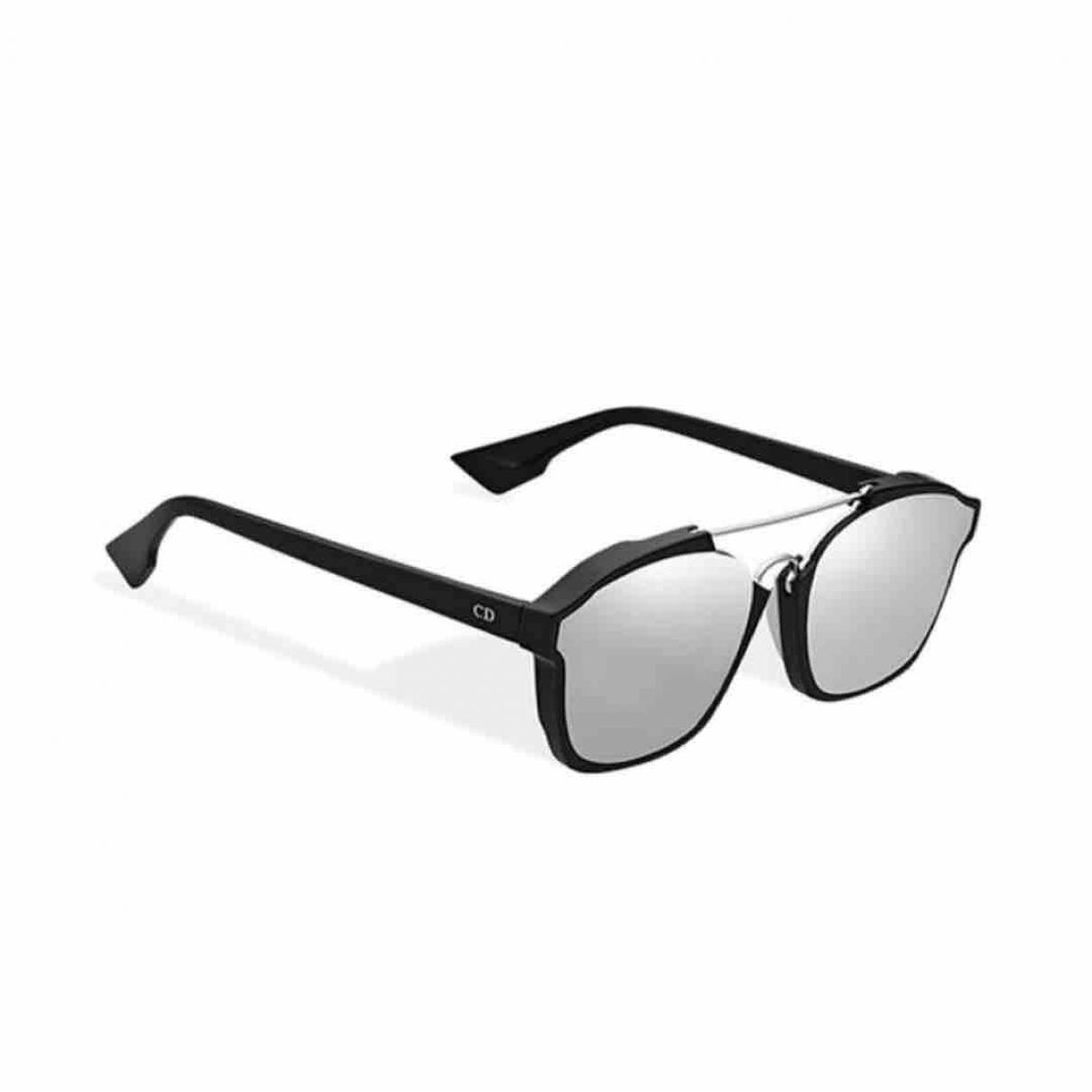 Dior Abstract Sonnenbrillen in  Schwarz Kunststoff