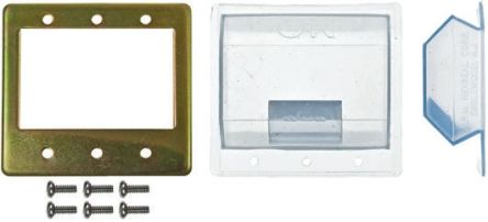 ETA Cover for use with Magnetic Circuit Breaker