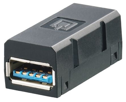 Weidmuller USB 3.0-A Coupler insert for IP65 frame