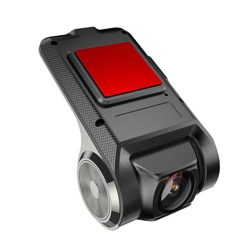 Anytek X28 Ultra Light Night Vision USB Interconnect Hidden Car DVR