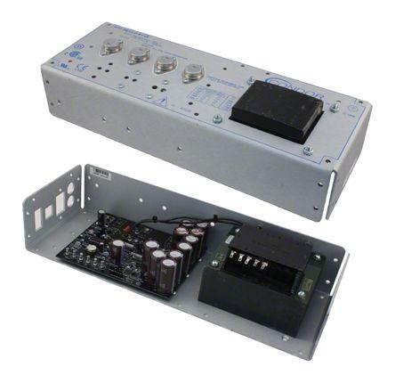 SL POWER CONDOR Power Supply Linear Regulated 48V 4A