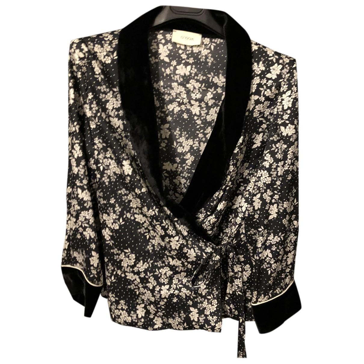 Vicolo N Black jacket for Women M International