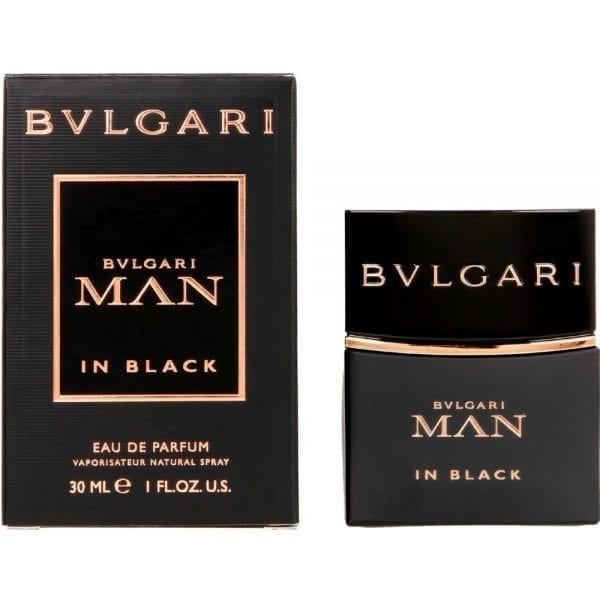 Bvlgari Man In Black - Bvlgari Eau de parfum 30 ML
