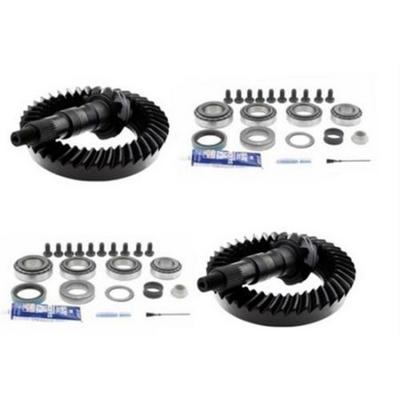 G2 XJ Cherokee Front and Rear 4.56 Ring and Pinion Kit - 4-XJ4-456