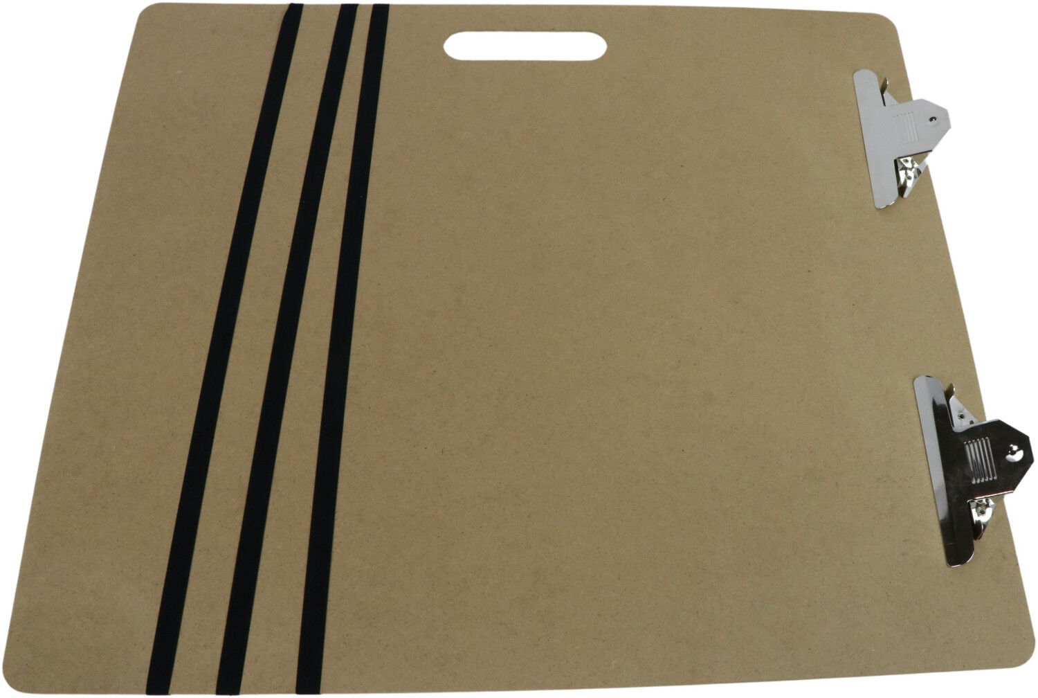 Juvale Store Hardboard Clipboard With Handle SP031319-01