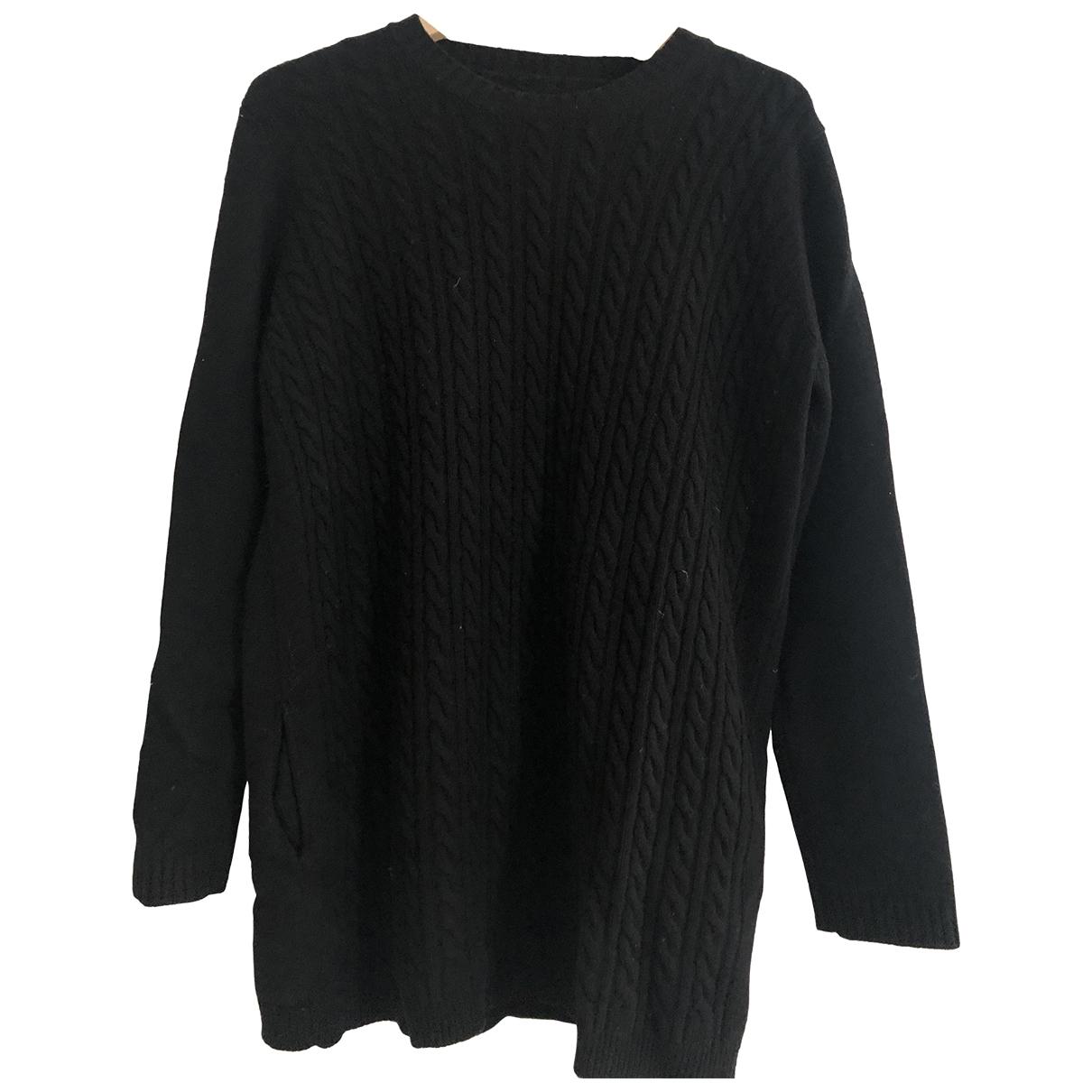 Valentino Garavani \N Black Wool Knitwear for Women L International