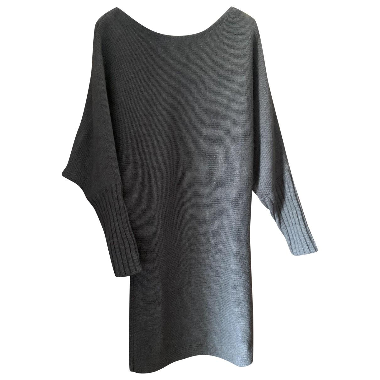 Iris Von Arnim \N Brown Cashmere dress for Women M International