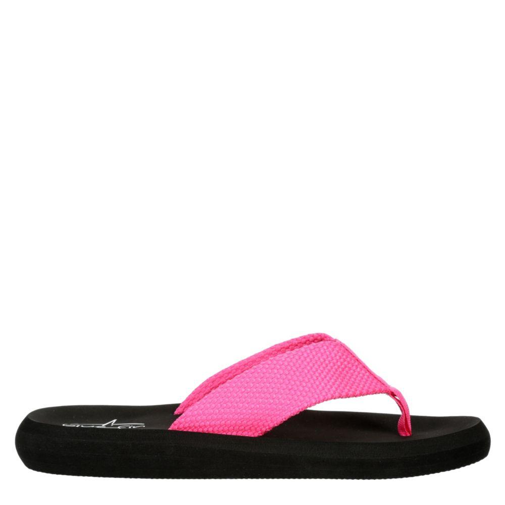 Bluefin Womens Marissa Flip Flop Sandal
