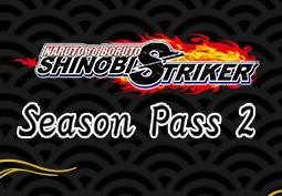 NARUTO TO BORUTO: Shinobi Striker - Season Pass 2 Steam CD Key