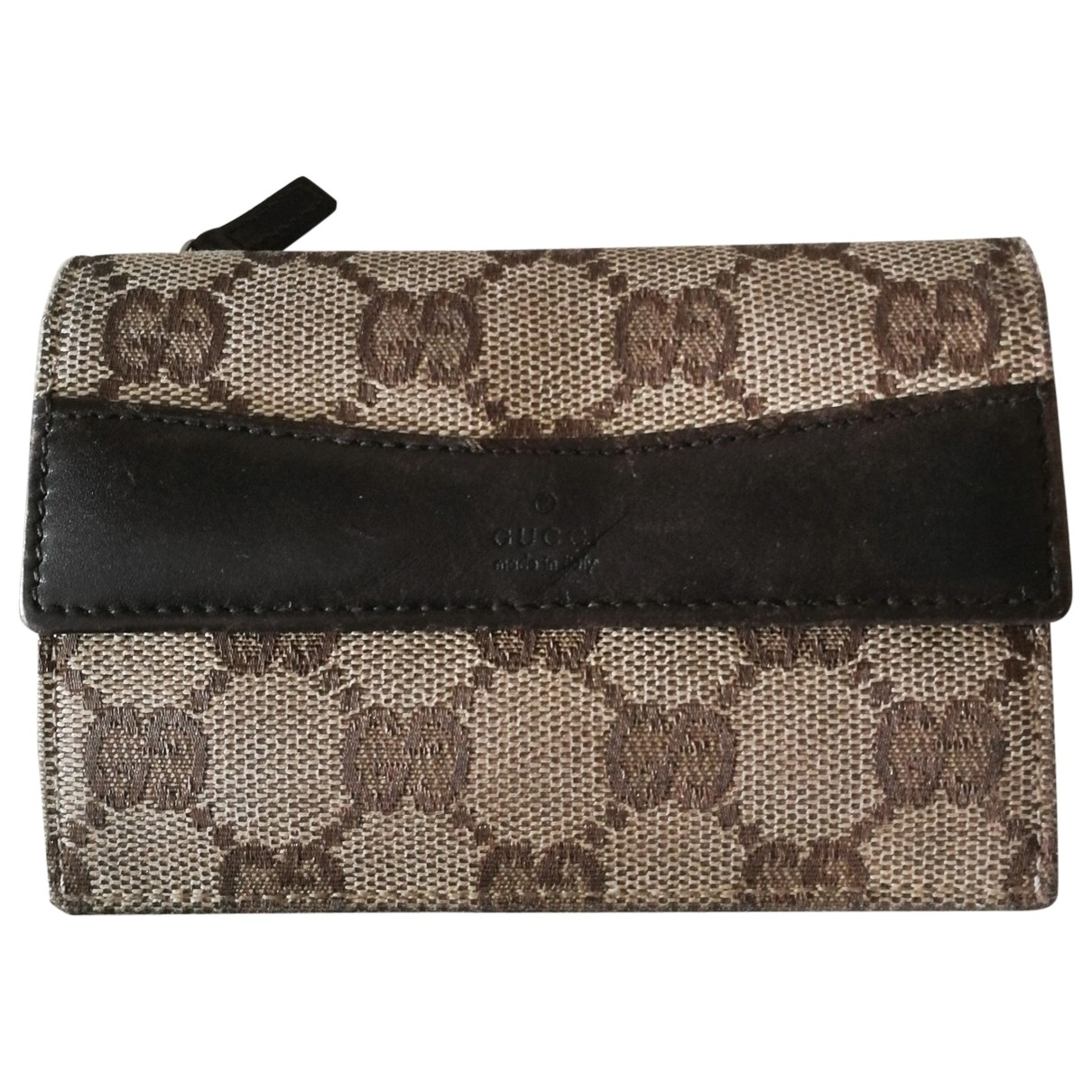 Gucci Ophidia Multicolour Cloth wallet for Women \N