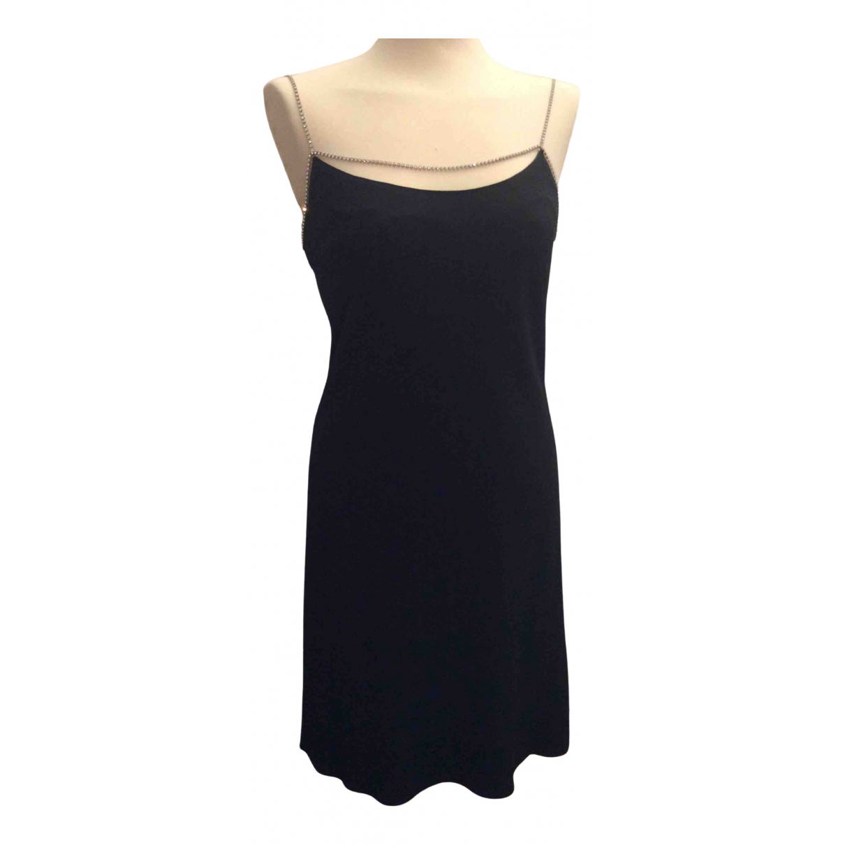 Moschino Cheap And Chic N Black dress for Women 42 IT