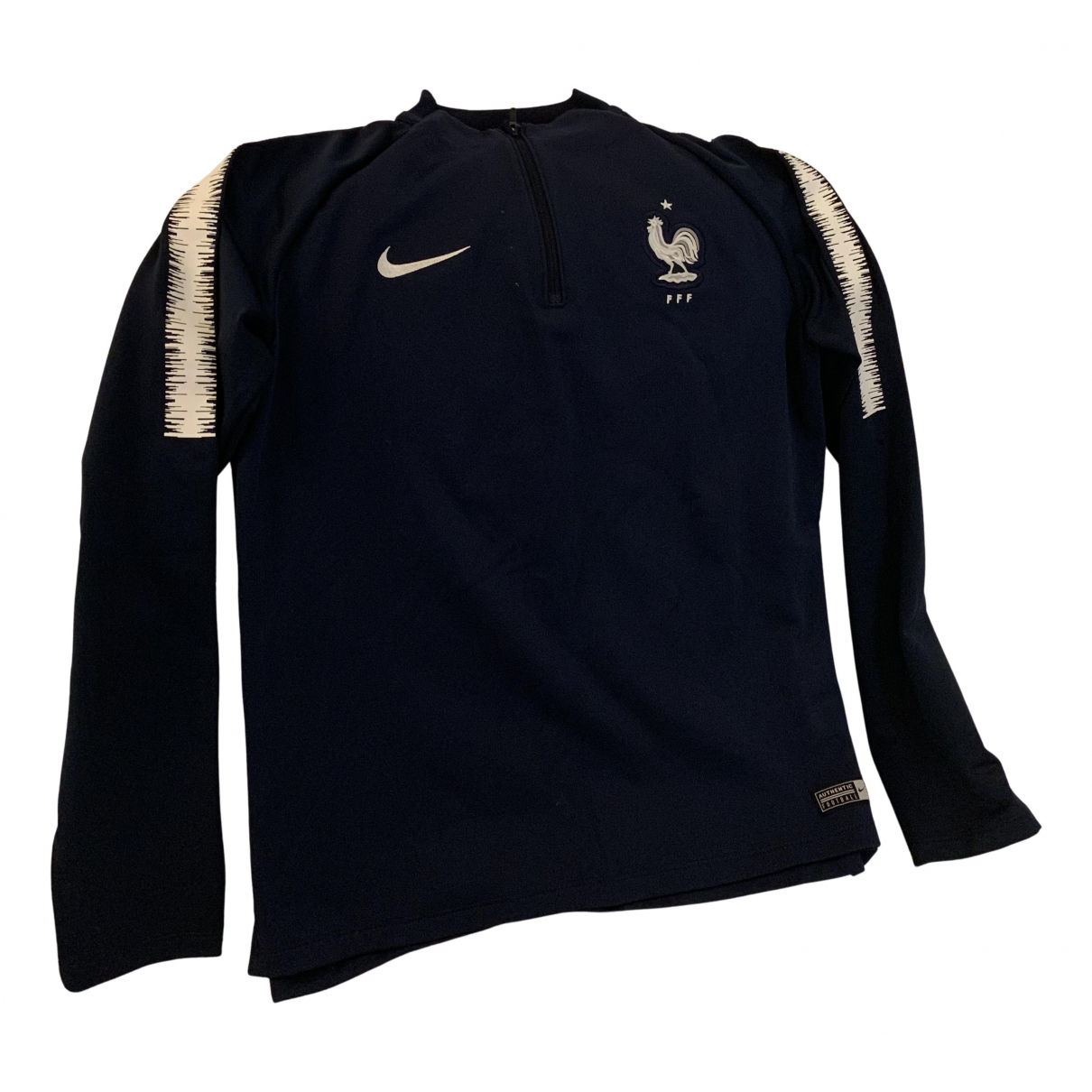 Nike N Blue Knitwear & Sweatshirts for Men M International