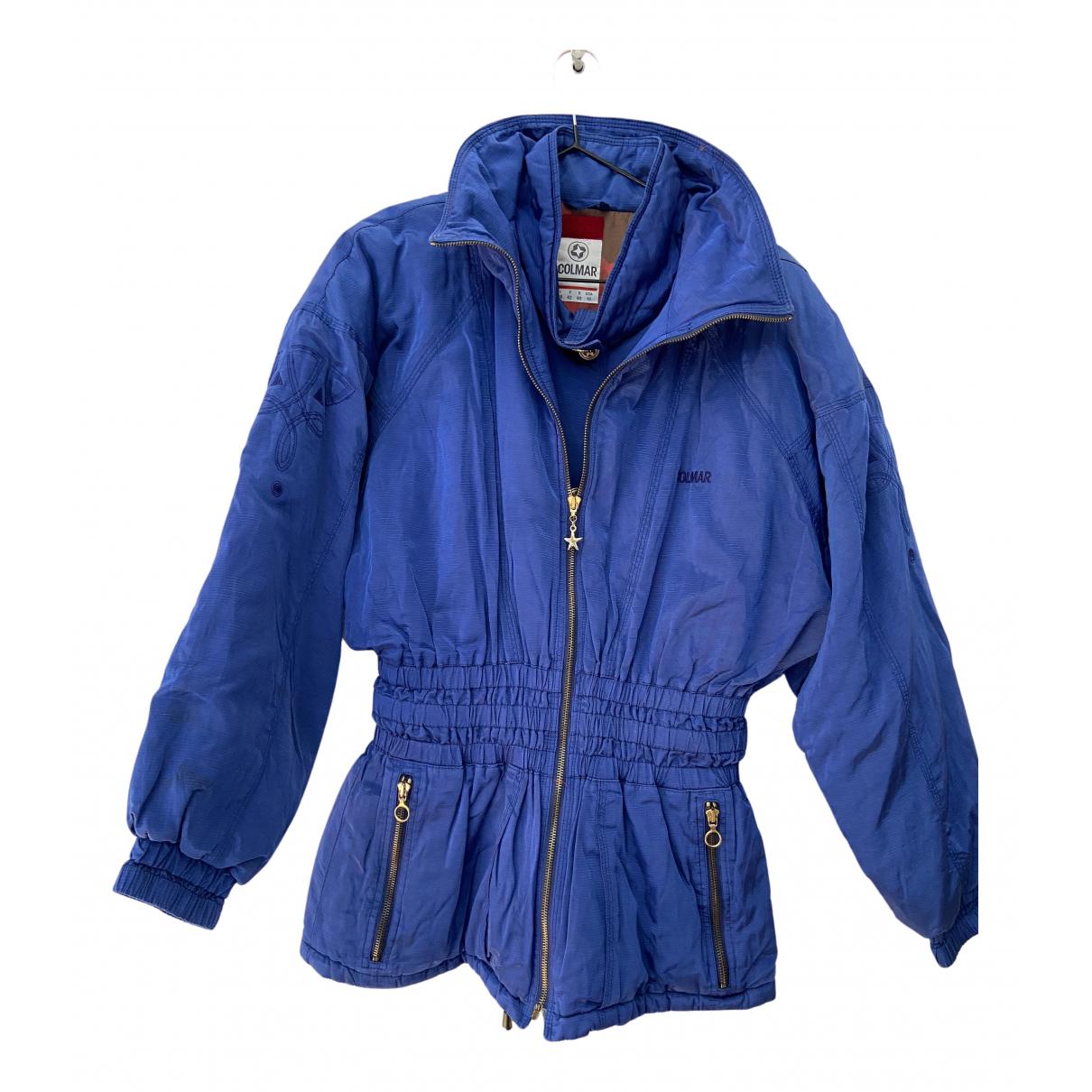 Colmar - Veste   pour femme - bleu