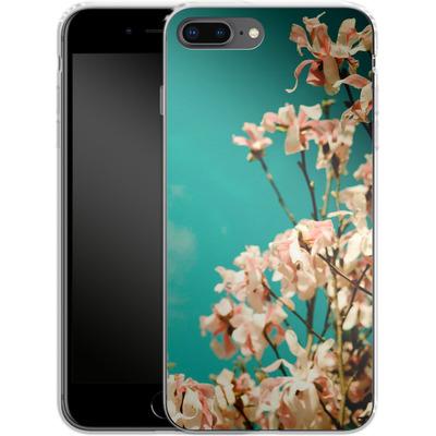 Apple iPhone 7 Plus Silikon Handyhuelle - Spring Kingwood von Joy StClaire