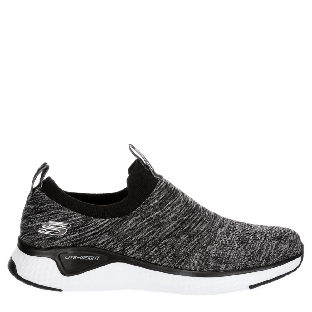 Skechers Mens Solar Fuse Running Shoes Sneakers