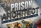 Prison Architect EU Steam Altergift