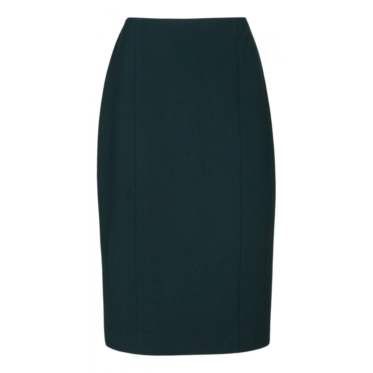 Amanda Wakeley N Green skirt for Women 12 UK