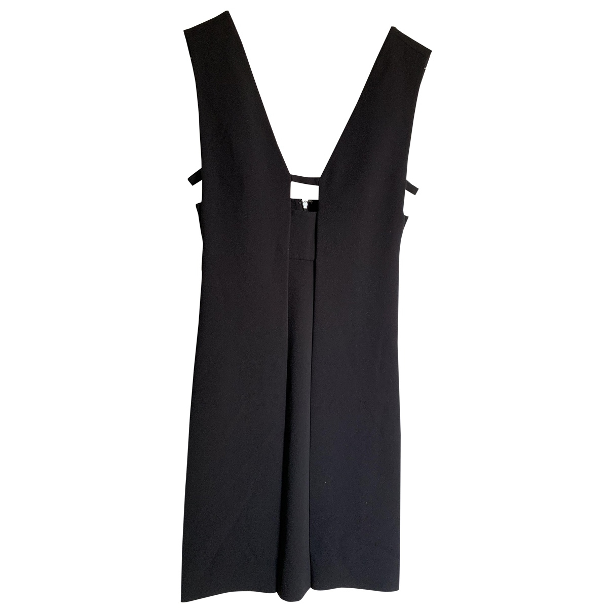 Alexander Wang \N Black dress for Women 0 0-5