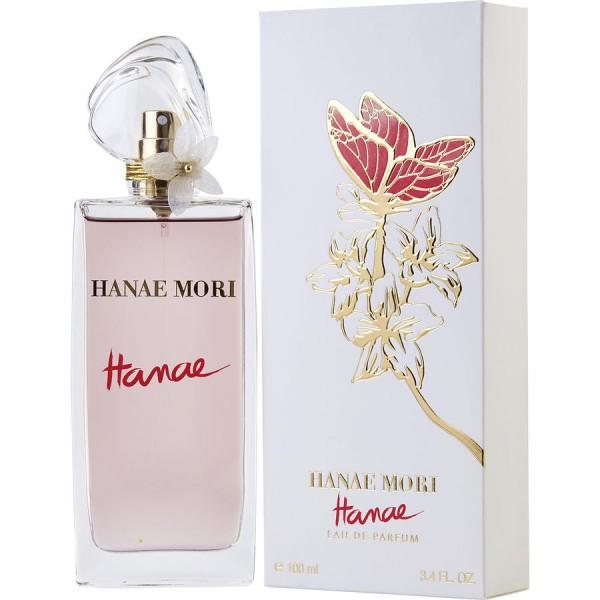 Hanae - Hanae Mori Eau de parfum 100 ML