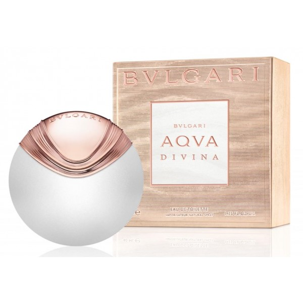 Aqva Divina - Bvlgari Eau de toilette en espray 40 ML