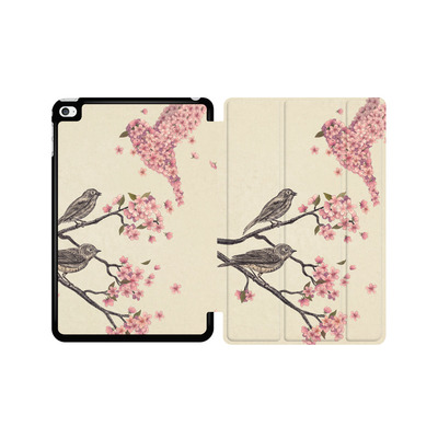 Apple iPad mini 4 Tablet Smart Case - Blossom Bird von Terry Fan