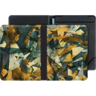 tolino vision eBook Reader Huelle - Raw Texture von Danny Ivan