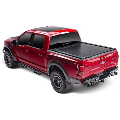 PowertraxONE XR Retractable Tonneau Cover - T-70383